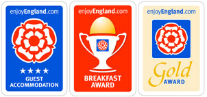 EnjoyEngland Awards
